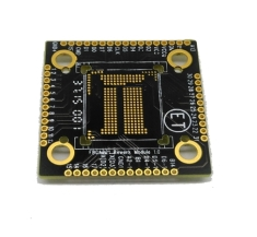 PROTEK Socket board for convenient wiring when parallel